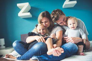 kinderfotografie, familie foto