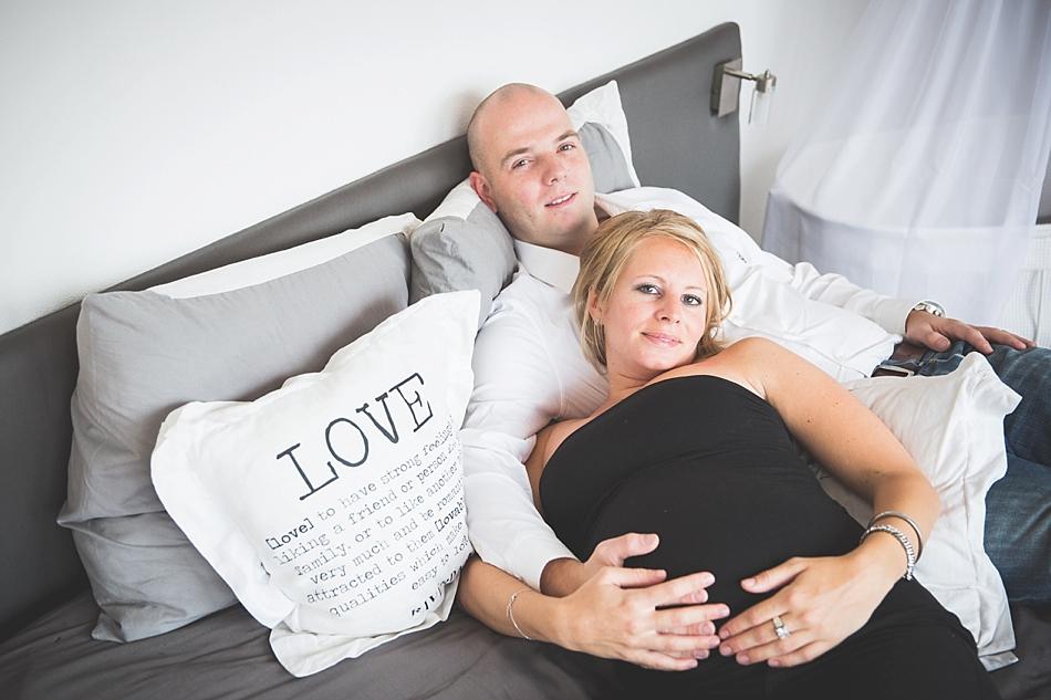 zwangerschapsfotografie Amersfoort