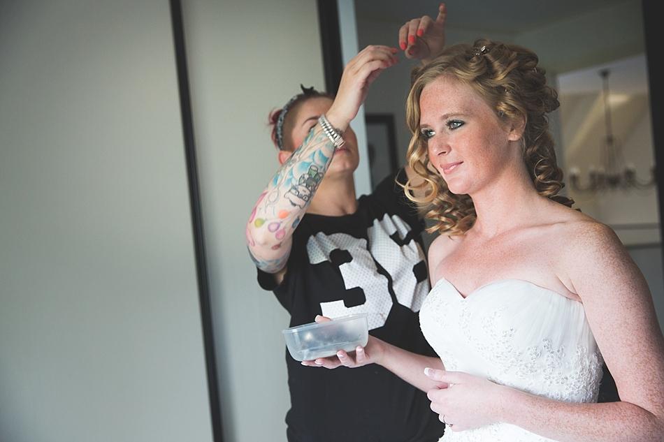 Bruidsfotograaf Hattem