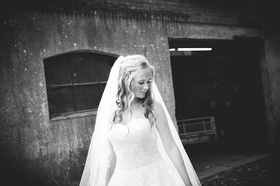 Ijsselvliedt Wezep bruid
