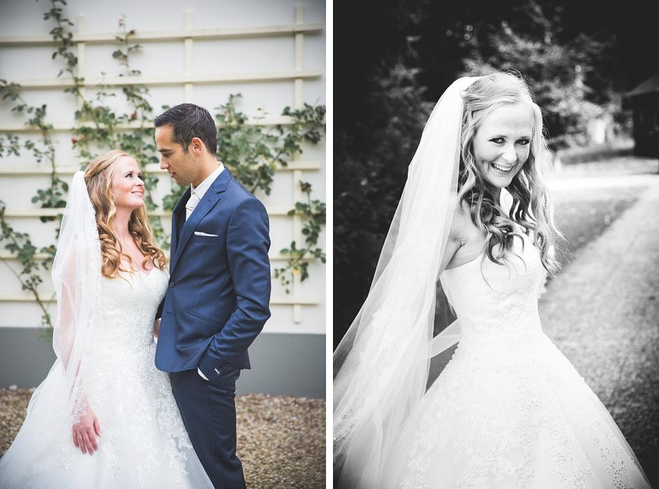 Ijsselvliedt Wezep trouwen