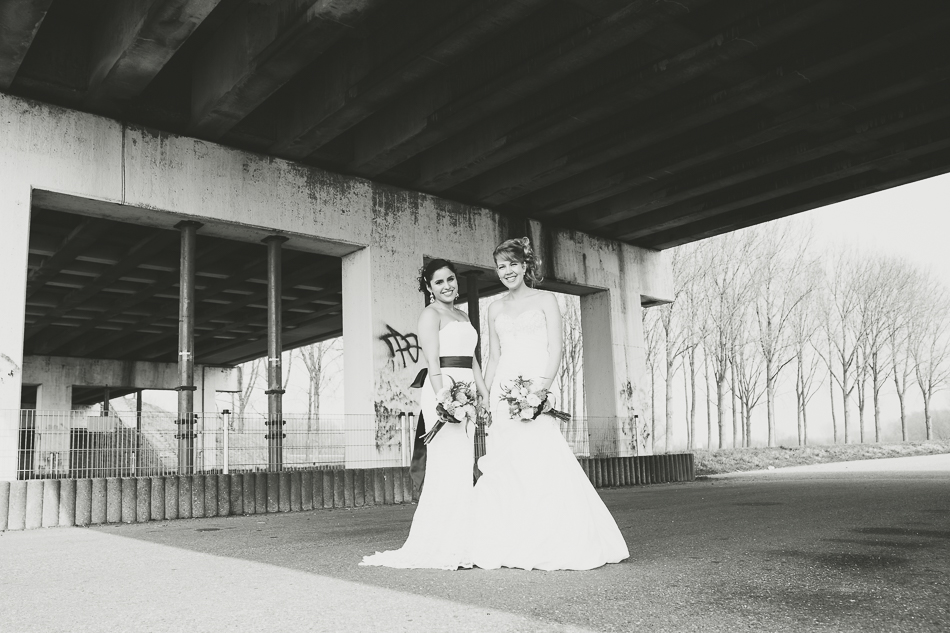 stoere trouwfotografie