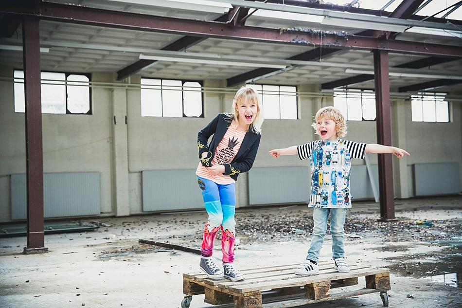 kinderfotografie op locatie  Harderwijk
