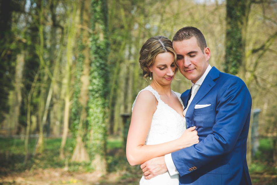 Bruidsfotografie Baarn