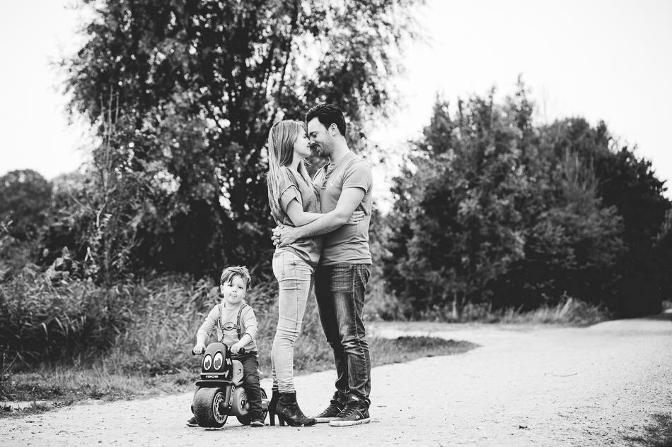 gezins fotoshoot Lelystad