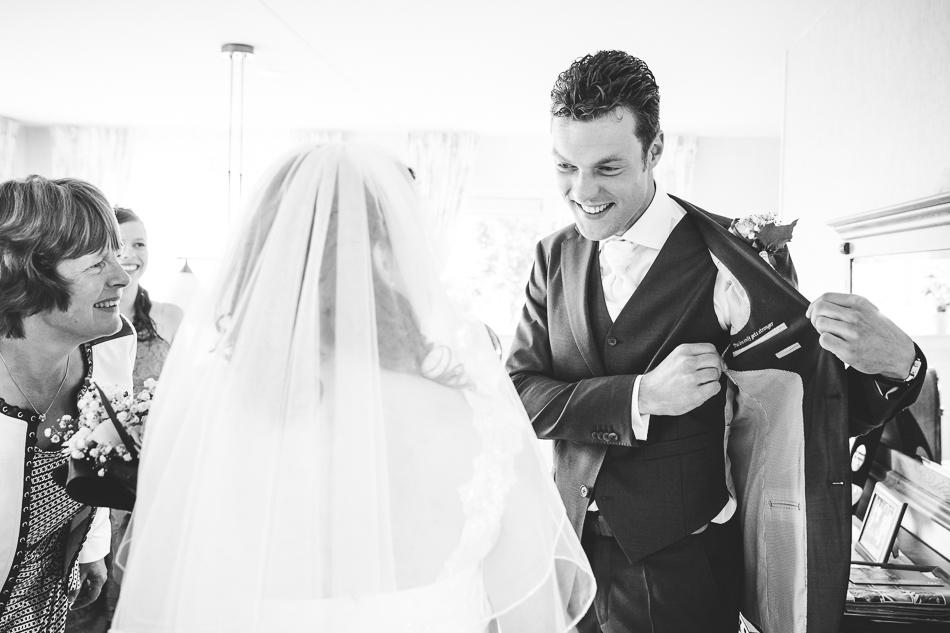 trouwen Gouda