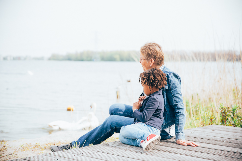 Familiefotografie Almere