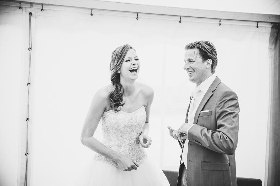 bruidsreportage Terschelling