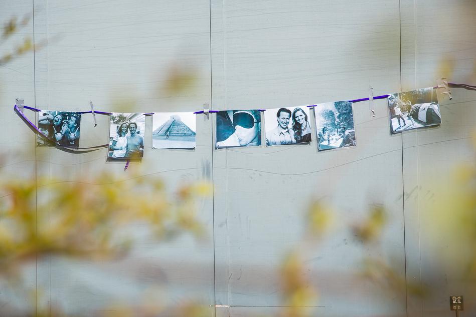diy decoratie bruiloft
