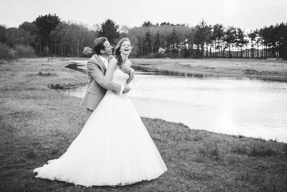 Bruiloft Terschelling