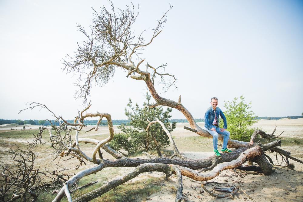 Stoere portretfotografie Harderwijk Hulshorst