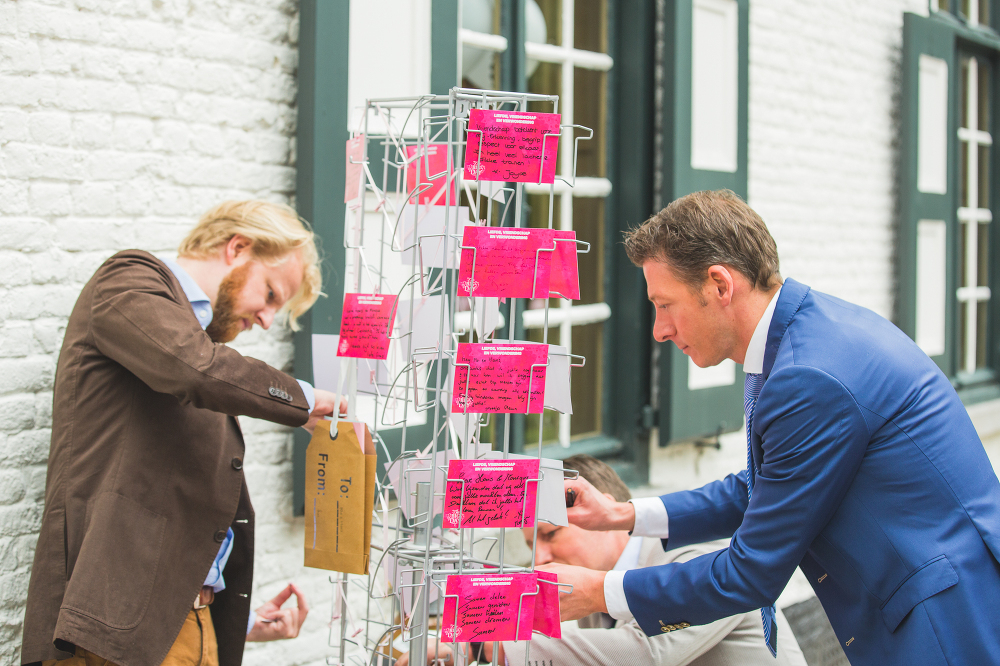 Bruidsfotografie Harderwijk en Limmen