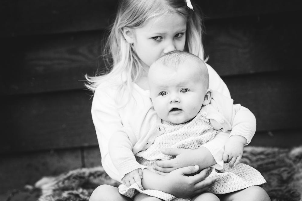 newborn lifestyle fotografie Ermelo