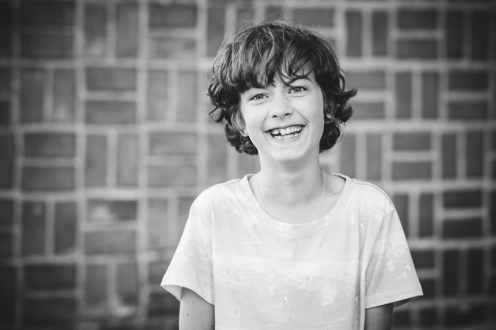 kinderportet, fotograaf Amsterdam