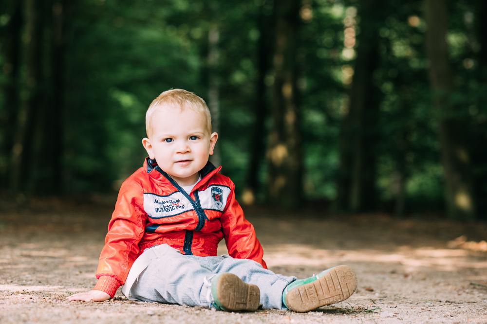 kinderportet, fotograaf Harderwijk