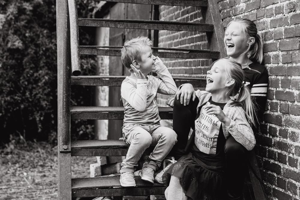 kinderfotografie Nunspeet