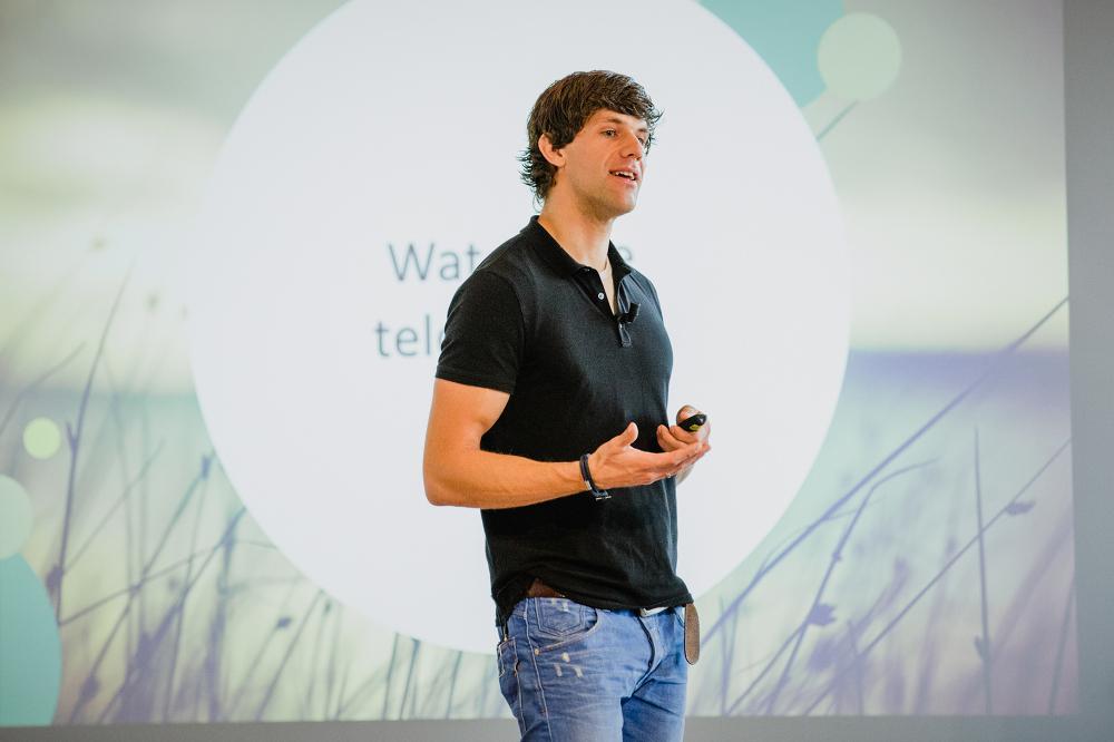 Jesse Van der Velde, Bioprofiel, Voor altijd jong