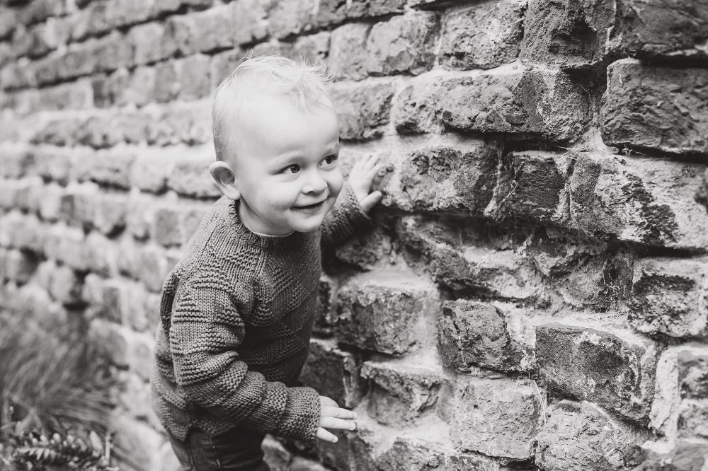 Fotograaf Harderwijk, portet op locatie