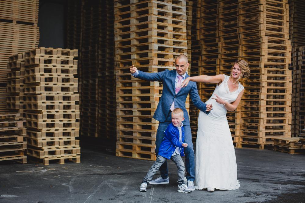 Bruiloft Michiel en Monique LR-4346