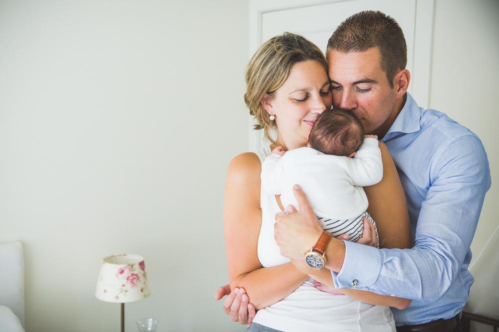 newborn fotograaf Baarn