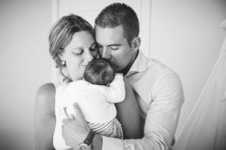 lifestylefotografie baby Harderwijk en Baarn