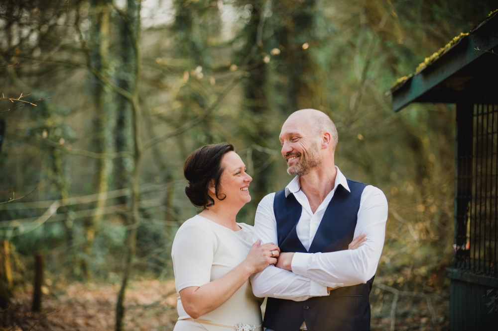Bruidsfotograaf Ermelo en Harderwijk