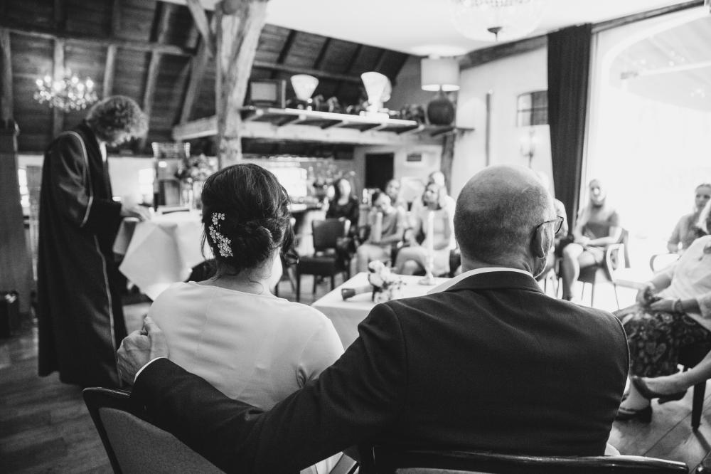Bruiloft De Zwarte Boer Ermelo