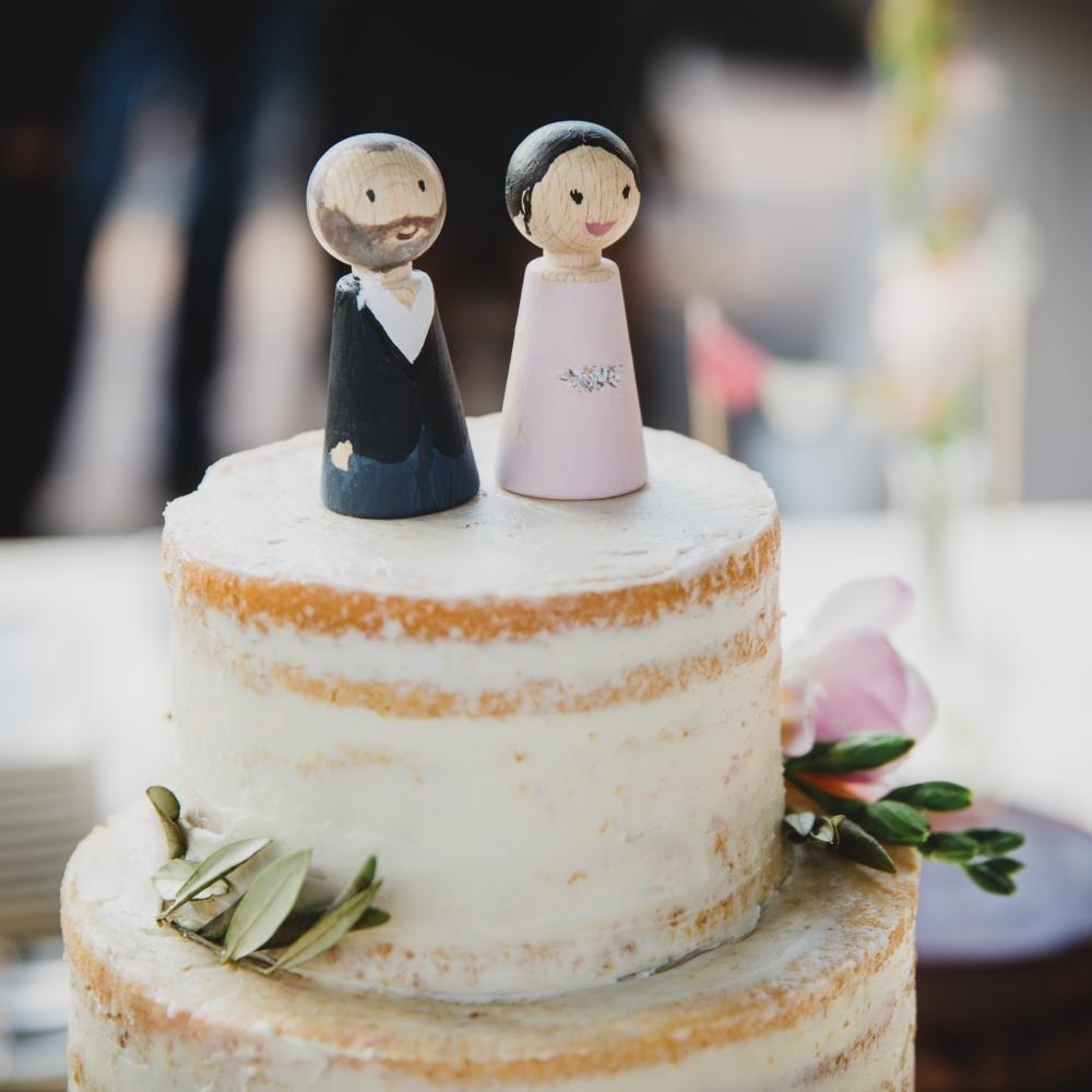 bruidstaart Sweet Charlotte Apeldoorn