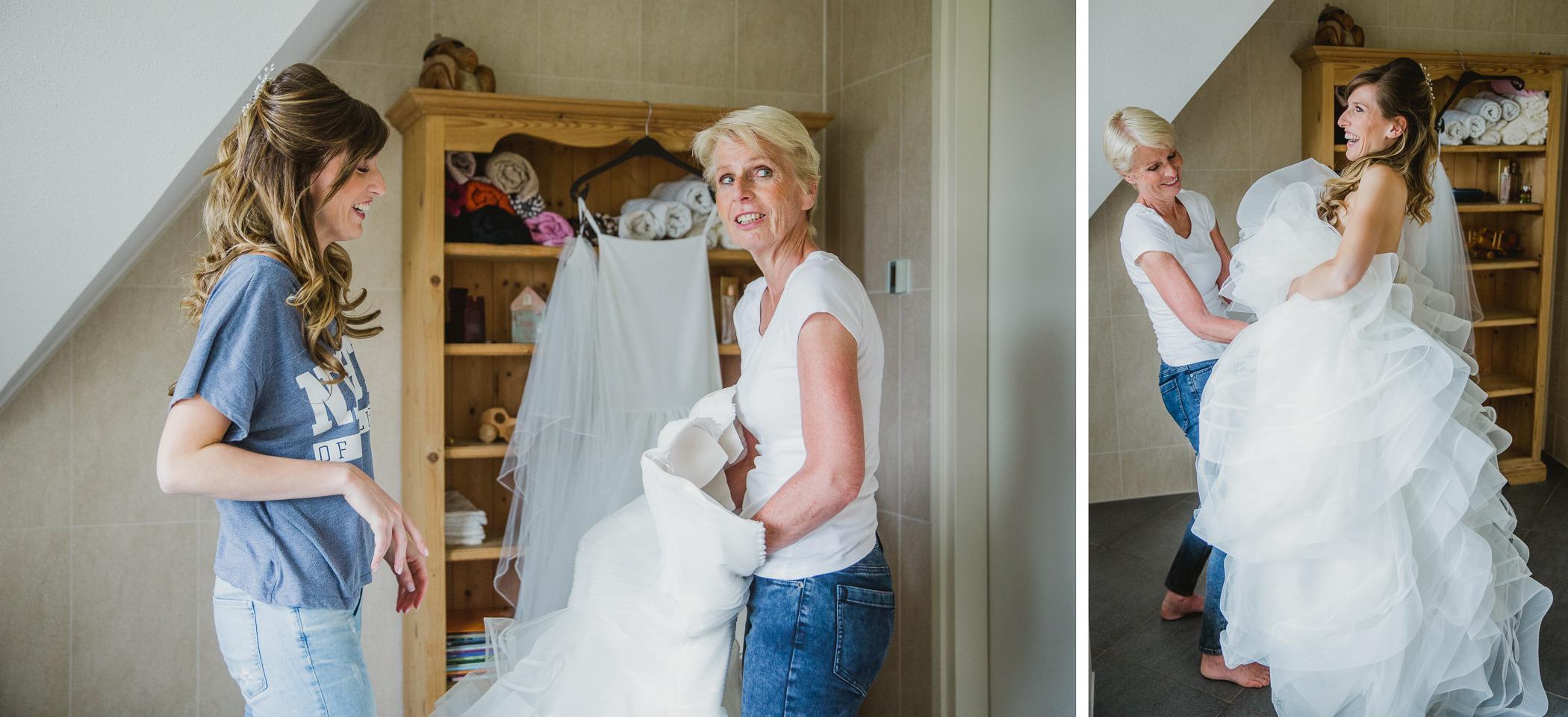 Trouwfotograaf Harderwijk en Heerde