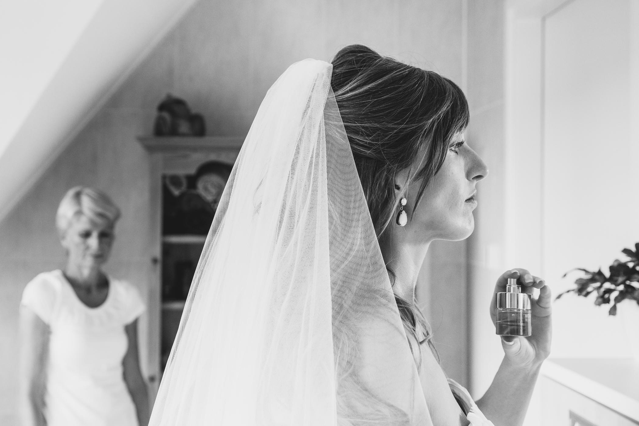 Bruidsfotografie Heerde en Doorn