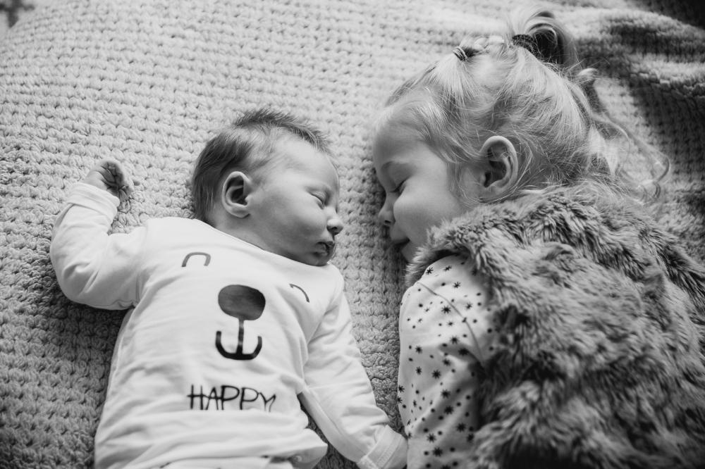 newborn fotograaf Nijkerk