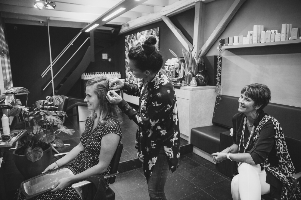 Cosa Hairstylisten Harderwijk