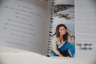 lifestyle fotoshoot voor italiaans magazine