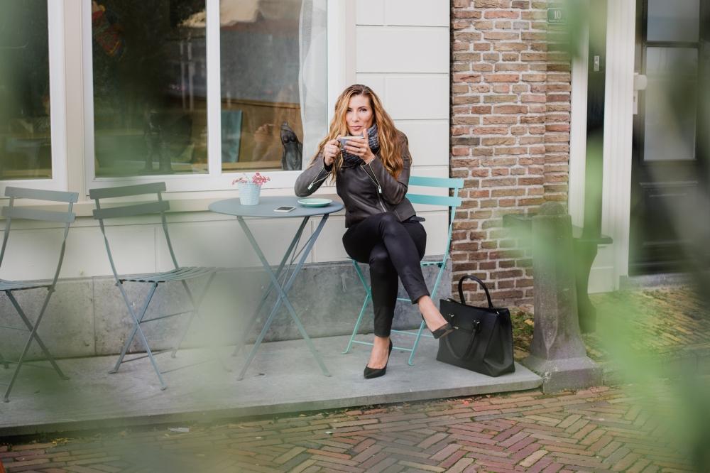 social media fotoshoot Ibora Zant