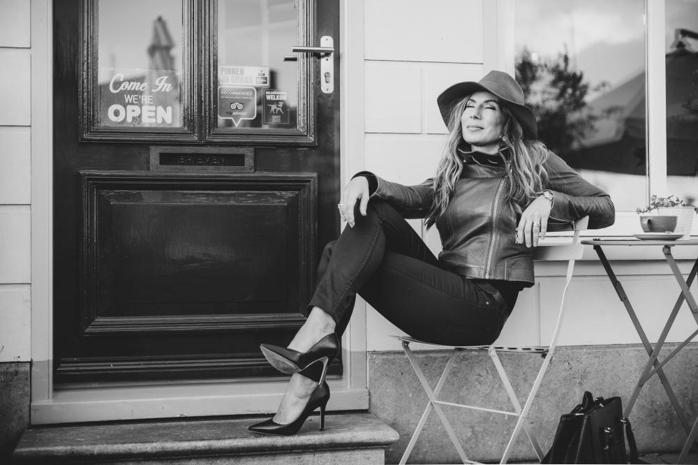 Ibora Zant business coach