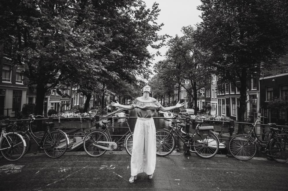 social media fotoshoot Amsterdam