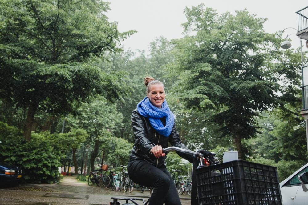 branding fotoshoot Amsterdam