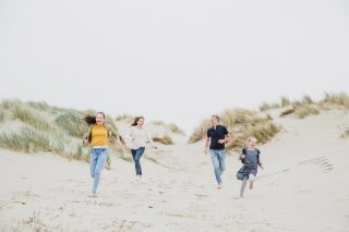 Branding fotoshoot Noord-Holland