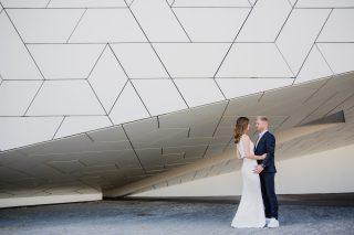 eye filmmuseum amsterdam bruidsreportage fotoshoot