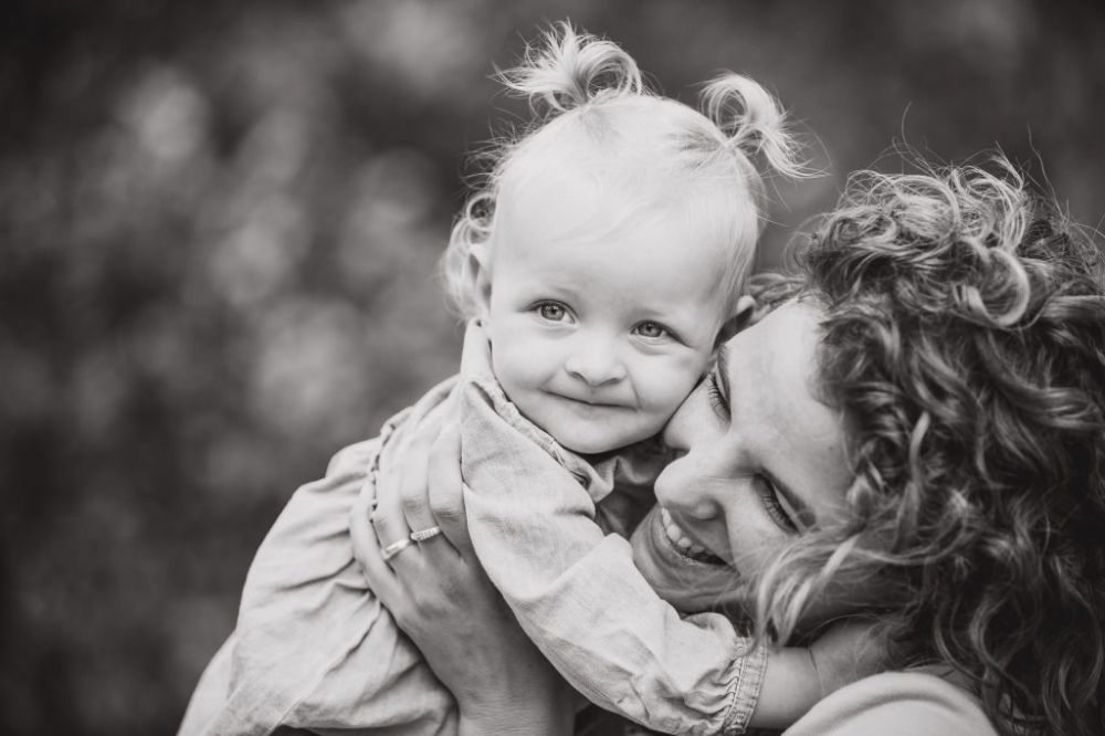 mama and me fotoshoot moeder dochter