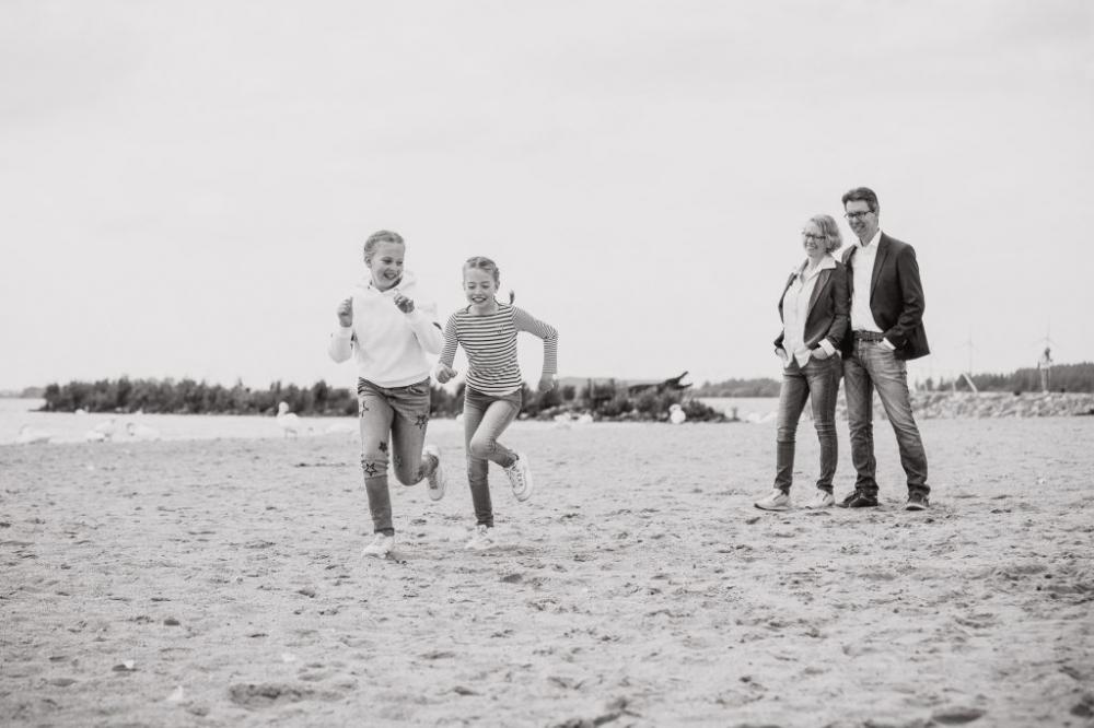 fotograaf Harderwijk fotoshoot op het strand