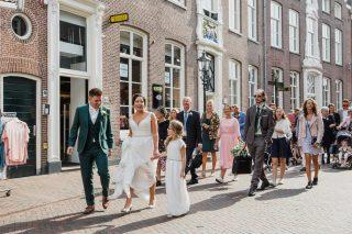 trouwen in Harderwijk