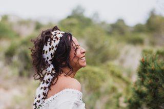 Fotoshoot Ibiza Nurlaila Karim