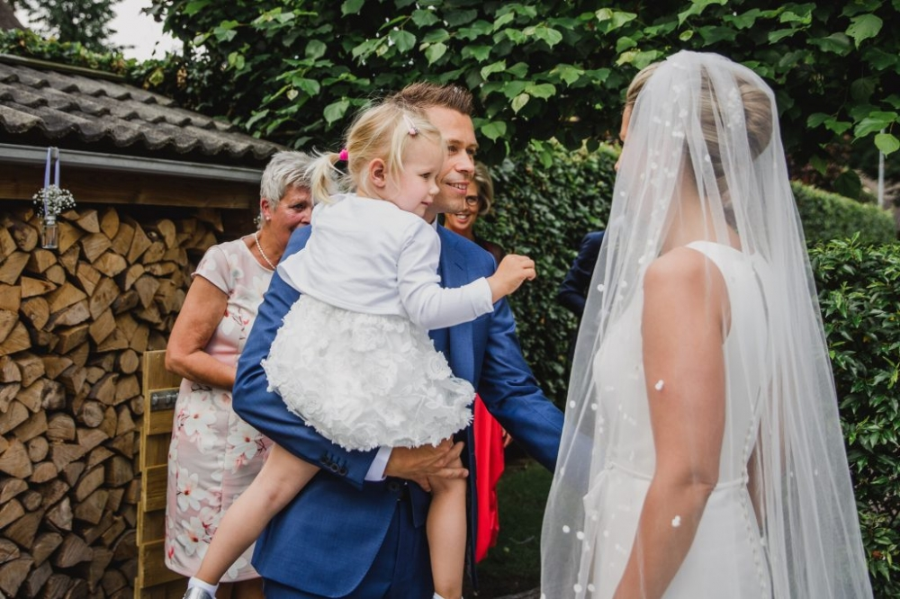 Bruidsfotograaf Nunspeet Harderwijk