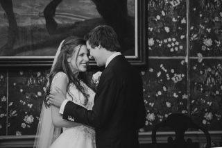 Bruidsfotograaf Harderwijk trouwen Oude Stadhuis
