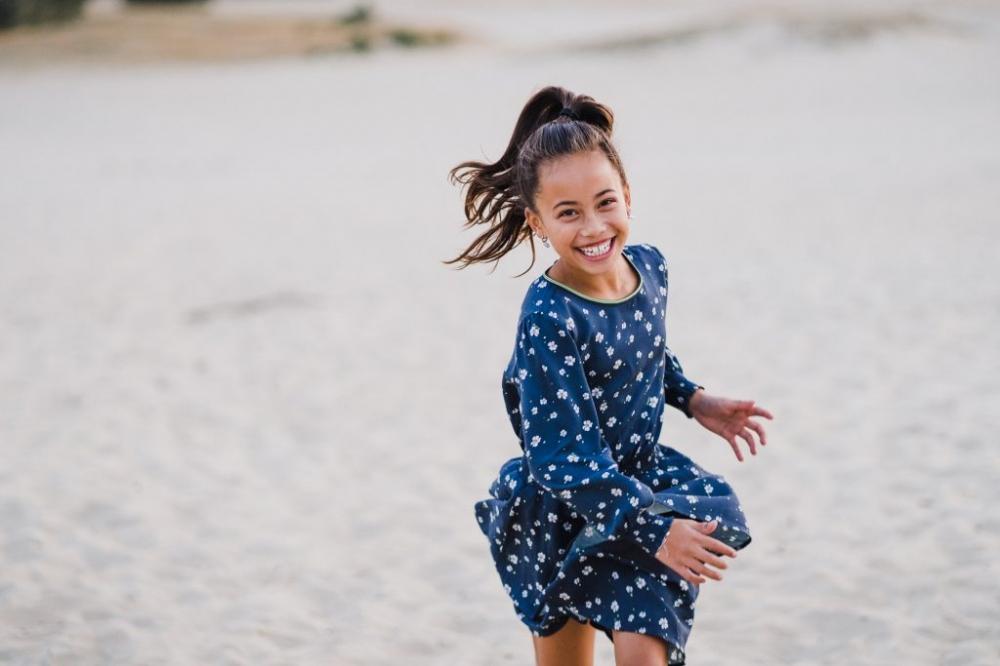 Kinder portret fotograaf Harderwijk