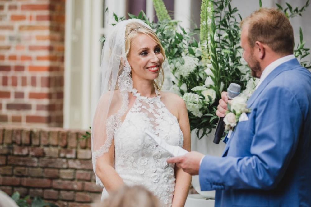 trouwgeloften