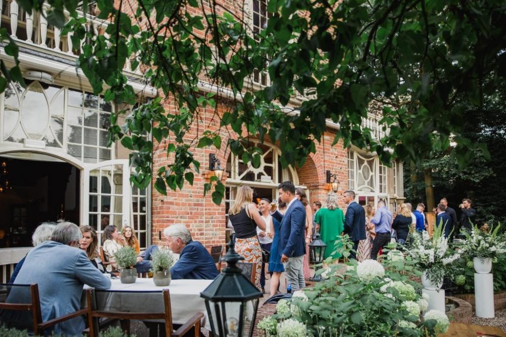 Hotel Kerckebosch Zeist