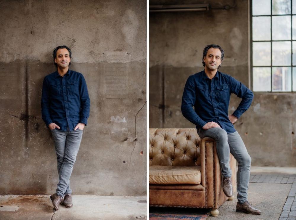 portretfotograaf Harderwijk social media fotoshoot