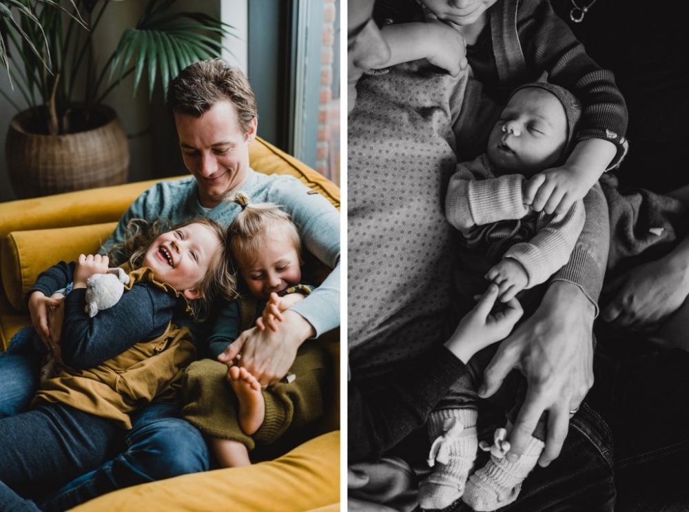 newborn fotograaf harderwijk